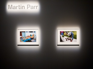Fine Art Photog x X-Series - Martin Parr 1