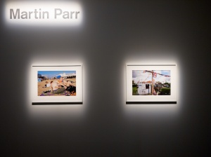 Fine Art Photog x X-Series - Martin Parr 2