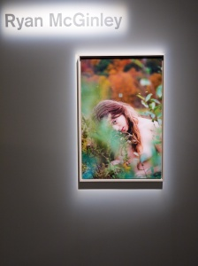 Fine Art Photog x X-Series - Ryan McGinley 1