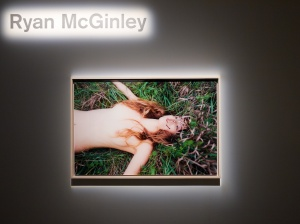 Fine Art Photog x X-Series - Ryan McGinley 2