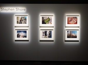Fine Art Photog x X-Series - Stephen Shore 1