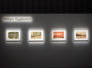 Fine Art Photog x X-Series - William Eggleston 1